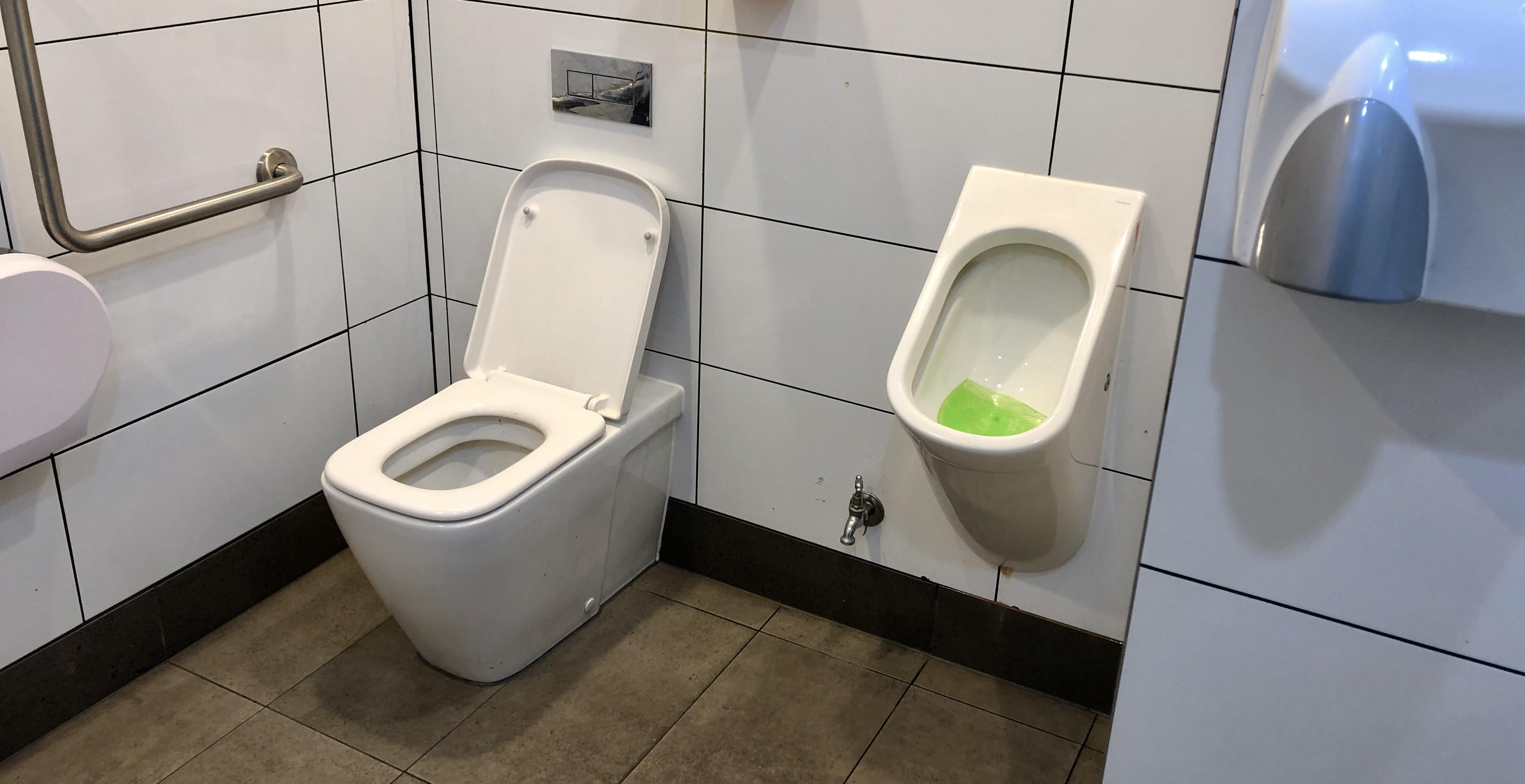 Local Kfc Bathroom Layout Confuses Patrons The Watsonia Bugle