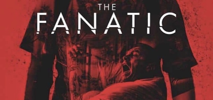 Horror movie 'The Fanatic' surprisingly not about young